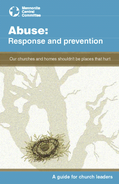 cover of Abuse: Response and Prevention